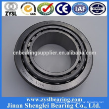 High quality manufacturer transmission bearing 100*215*51.5mm tapered roller bearing 30320 for generator/Rubber machinery