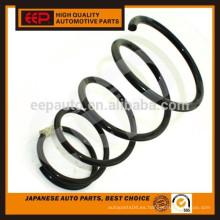 Resorte de bobina para Toyota Camry SV30 48131-3H040 Resorte de bobina delantera