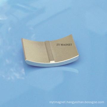 High Quality 35uh NdFeB Neodymium Permanent Magnet for Servo Motor
