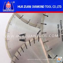 Segment diamant 2000mm pour pierre (HZ317)
