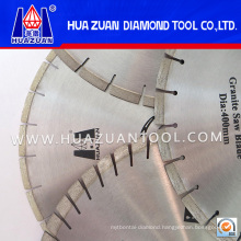 2000mm Diamond Segment for Stone (HZ317)