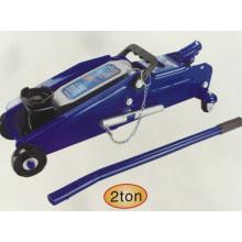 2t Sicherheits-Hydraulik-Bodenheber