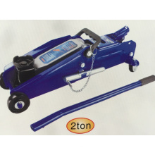2t Safety Hydraulic Floor Jack