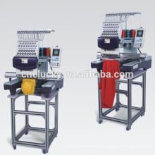 2016 Newest small domestic computer embroidery machine price Similar to Tajima EG1501CS                                                                         Quality Choice