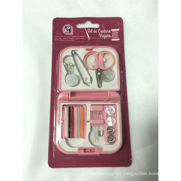 Sewing Kit for Family Travel