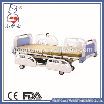 0-80 degree Backrest hospital beds for sale