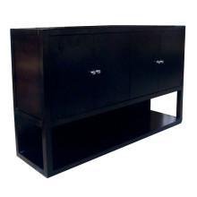 Black Hotel Cabinet Hotel Furniture