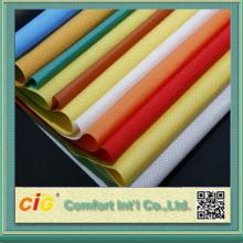 Quente-venda de tecido, tecido PP não tecido, tecido não-tecido Spunbond PP