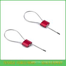 Металлическая печать (JY5.0BTZ), уплотнения кабеля