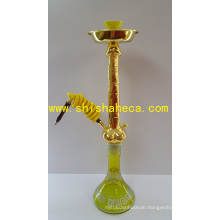 Factory Outlets Zinc Alloy Nargile Smoking Pipe Shisha Hookah