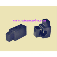 Custom Made Rubber Shock Absorber Buffer
