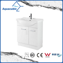 24-Inch Easy Vanity Combo with Cultured Ceramic Top (ACF4065)
