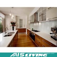 Custom Made Kitchen Cabinets Design Furniture (AIS-K361)
