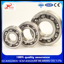 Steel Seal Deep Groove Ball Bearing 6206 6207 6208 6209