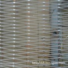 X-tend Flexible Balustrade Wire Rope Net