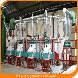 Environmental Protection Wheat Flour Equipment,10-15 T/D Wheat Flour Equipment