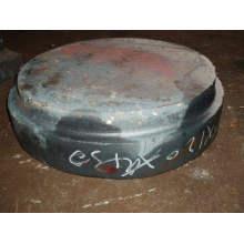 4340 4330V Aleación de acero Forja
