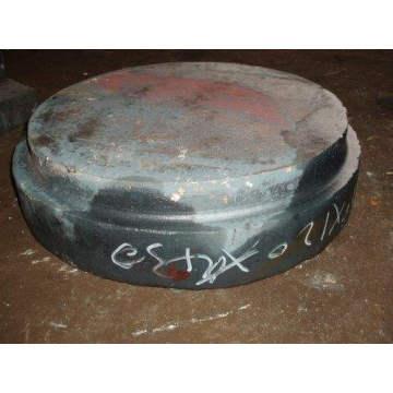 4340 4330V Forjadura de liga de aço