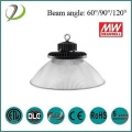 dimmable warehouse led high bay UFO light