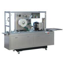 Máquina de embalagem de papelão perfumado