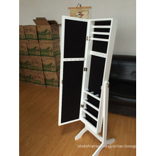 jewelry cabinet jewelry armoire from China for jewelry dispaly