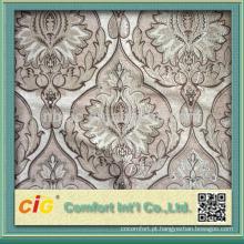 Tecido de chenille de alta qualidade para sofá