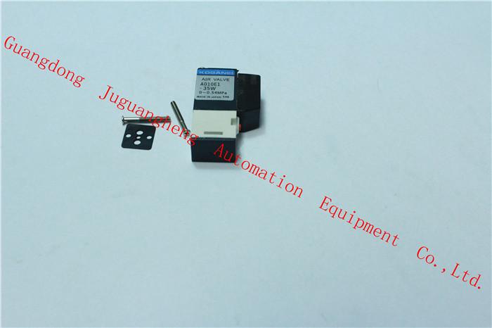 KM1-M7162-20X YAMAHA YV100II A010E1-35W Buffer Solenoid Valve