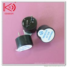 Profect Price 5V Continuous Sound Piezo Buzzers Magnétique Active Buzzer
