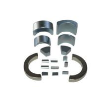 Wind Turbine Generator Sintered Neodymium Segment Magnet (UNI-Segment-oo1)