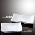 China-Anbieter gute Qualität Hotel Porzellan Geschirr Geschirr Teller
