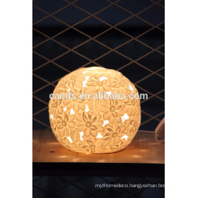 Top Quality Hand Made Ceramic Lamp