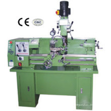 CE Top Quality Multifunctional Drilling Milling Lathe (AT320)