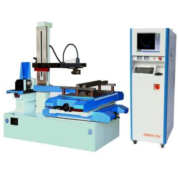 Europe style for Wire Cutting EDM Machine Big Size Wire Cut EDM Machine supply to Oman Factory