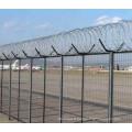 Clôture de l'aéroport de fil de rasoir de haute sécurité en vente à chaud en 2016 à vendre