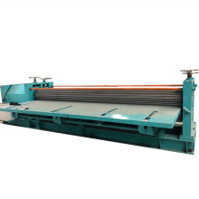 Transverse ripple corrugated roll forming machine