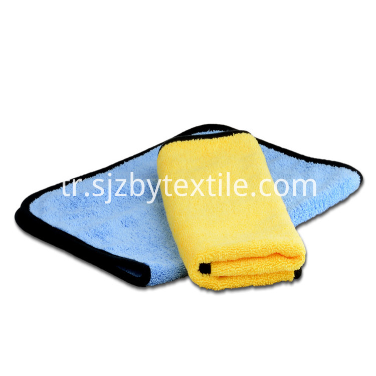 Car Washing Cloth