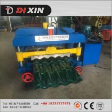 Usine de machines à modeler en rouleau de style européen Dx 840