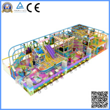 Indoor Playground Equipamentos infantis Indoor Playground (TQB013BF)