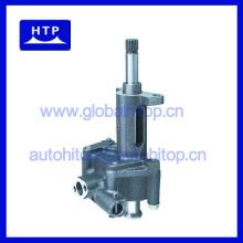 Pompe d'extraction d'huile de pièces de moteur de qualité supérieure engrenages pour ISUZU 6BD1 1-13100-204-0
