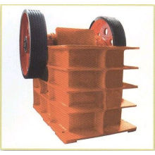 Integrated Steel Hard Rock, Stone Jaw Crusher Machine For Mine, Smelting Pe250*400 Broken Cavity