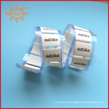 Halogen Free Identification Heat Shrinkable Sleeve for Cables
