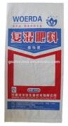 10Kg 20Kg 25Kg 50Kg Moisture Proof Fertilizer Packaging Bag