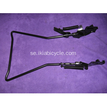 City Bike Double Kickstand Cykeldelar