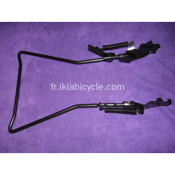 City Bike Double Kickstand Bicycle Parts