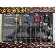 Велосипедов части/концентратор быстрый релиз с ручкой бар и зажим