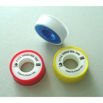 Gas atau air penyegelan PTFE Sealing Tape