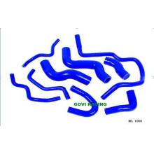 Silikon-Kühler-Schlauch-Turbo-Schlauch-Kits für A4 1.8t