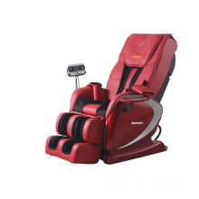 3D Massagesessel mit MP3 .mini Tabelle RS568A
