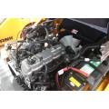 Benzin-Gabelstapler Carretilla Elevadora (2500Kg)