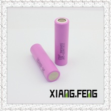 for Samsung 26f 2600mAh 3.7V Lithium Rechargeable 18650 Battery Samsung Icr18650-26f Li-ion Battery
